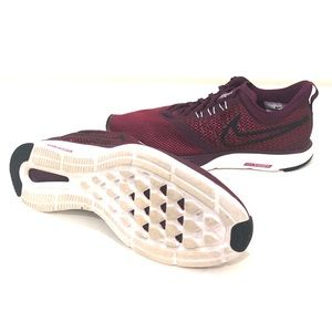 Nike Shoes - Nike Zoom Strike running sneakers